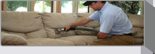 Exceptional Upholstery Cleaning Miami